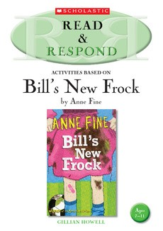 Read & Respond: Bill's New Frock