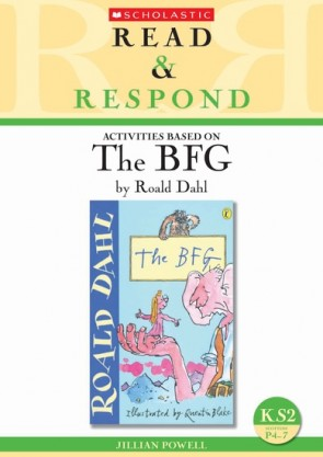 Read and Respond: The BFG