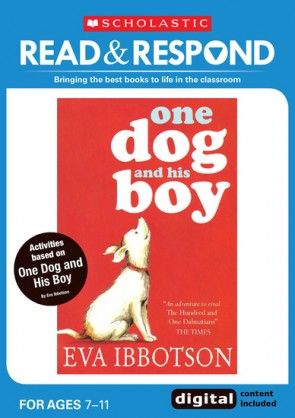 Read & Respond: One Dog and His Boy