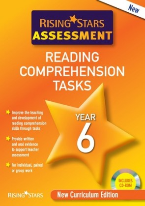 Rising Stars Assessment Reading Comprehension Tasks Year 6