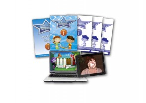 Rising Stars Mathematics Year 1 Pack with online access