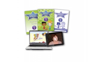 Rising Stars Mathematics Year 3 Pack with online access