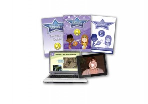 Rising Stars Mathematics Year 5 Pack with online access