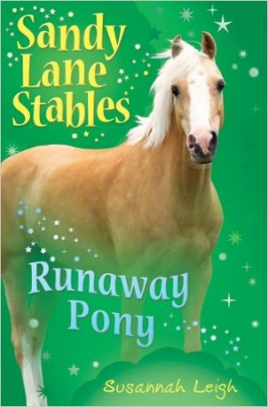 Sandy Lane Stables Collection - 7 Books | Usborne