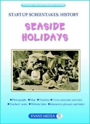 Start-Up Screentakes: History - Seaside Holidays