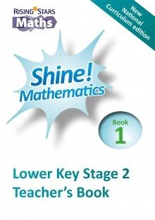 Shine Mathematics Lower Key Stage 2 Pack