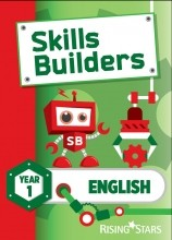 Skills Builders English Year 1 Pupil Book (15 copy pack) new edition