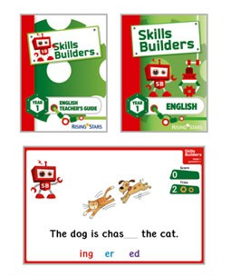 Skills Builders Year 1 Pack new edition