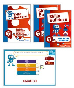 Skills Builders Year 3 Pack new edition