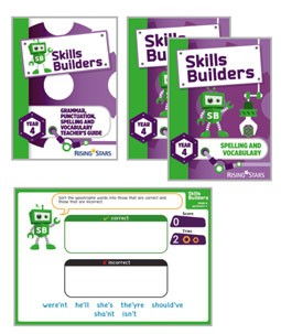 Skills Builders Year 4 Pack new edition