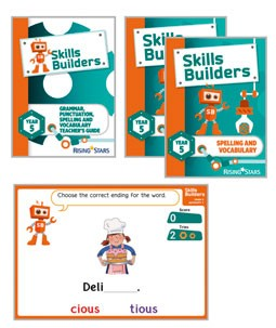 Skills Builders Year 5 Pack new edition
