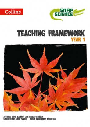 Snap Science - Teaching Framework Year 1 | Collins