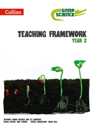 Snap Science - Teaching Framework Year 2 | Collins