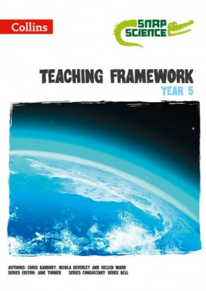 Snap Science - Teaching Framework Year 5 | Collins