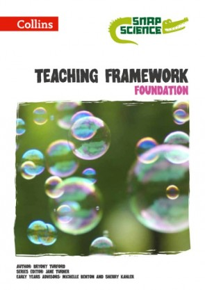 Snap Science - Teaching Framework Foundation