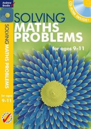 Solving Maths Problems 9-11