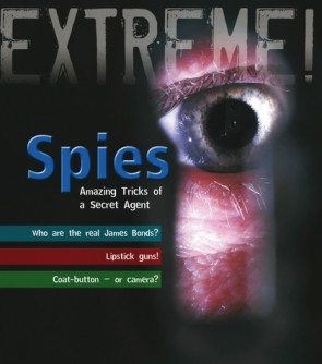 Extreme! Spies
