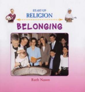 Start up Religion-Belonging