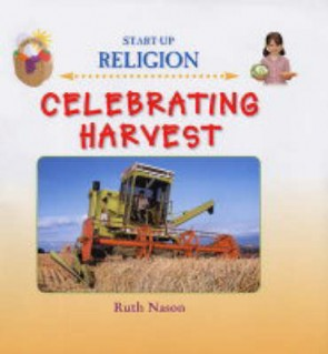 Start up Religion-Celebrating Harvest