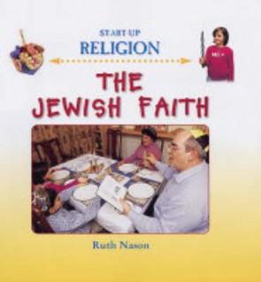 Start up Religion-The Jewish Faith