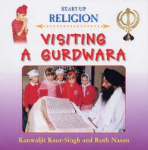 Start up Religion-Visiting a Gurdwara