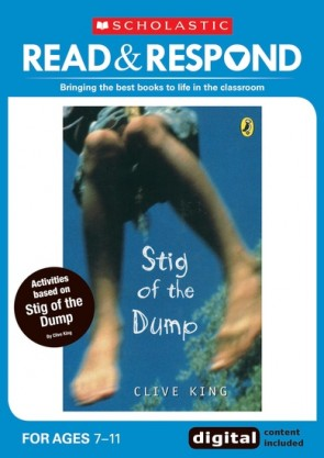 Read & Respond: Stig of the Dump