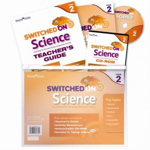 Switched on Science Year 2