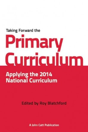 Applying the 2014 National Curriculum for KS1 &KS2
