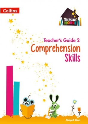 Treasure House - Comprehension Skills Teacher's Guide 2