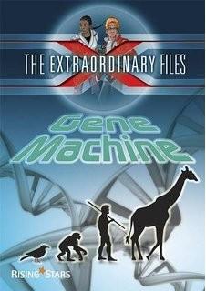 The Extraordinary Files - 16 Titles & 2 Teacher's Books