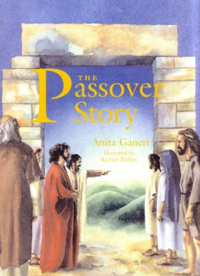 The Passover Big Book