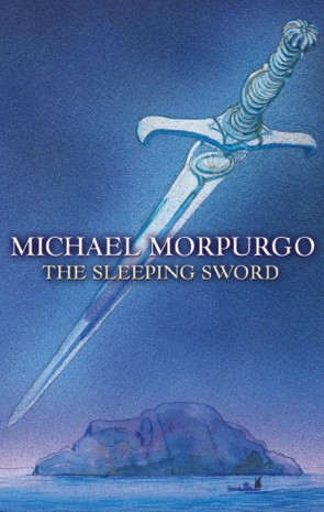 The Sleeping Sword by Michael Morpurgo