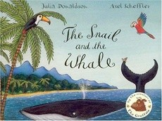 The Snail and the Whale pack of 30