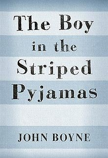 Read & Respond: The Boy in the Striped Pyjamas Children's Book