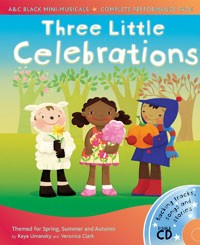 Three Little Celebrations