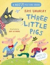 Noisy Picture Books (3)