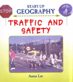 Start up Geography Big Book-Traffic and Safety
