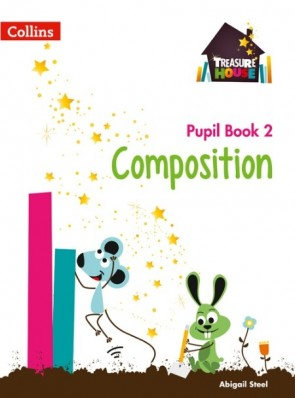 Treasure House - Composition Year 2 Pupil Book