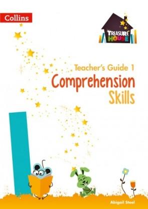 Treasure House - Comprehension Skills Teacher's Guide 1