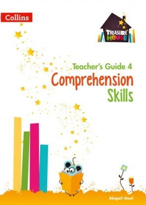 Treasure House - Comprehension Skills Teacher's Guide 4