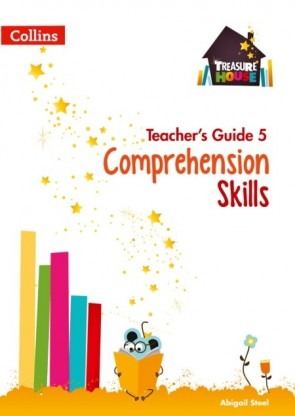 Treasure House - Comprehension Skills Teacher's Guide 5