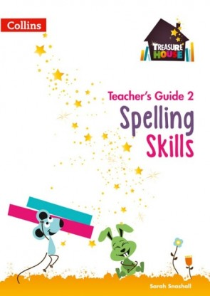 Treasure House - Spelling Skills Teacher's Guide 2
