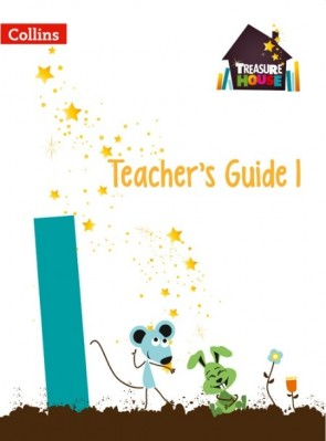 Treasure House - Teacher Guide Year 1