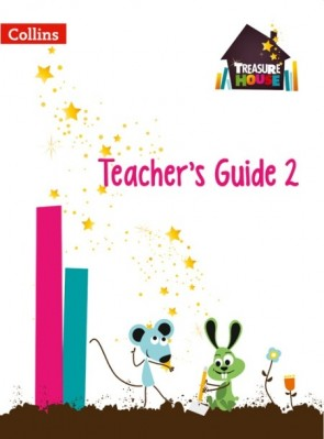 Treasure House - Teacher Guide Year 2