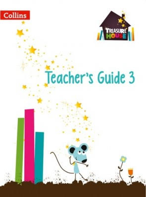 Treasure House - Teacher Guide Year 3