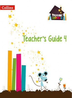 Treasure House - Teacher Guide Year 4