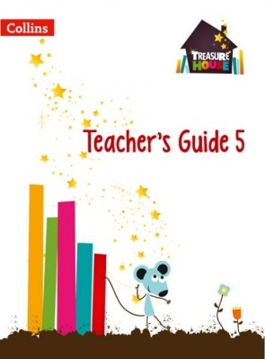 Treasure House - Teacher Guide Year 5