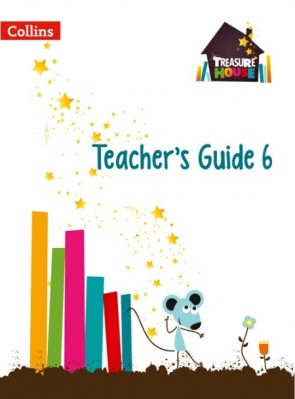 Treasure House - Teacher Guide Year 6