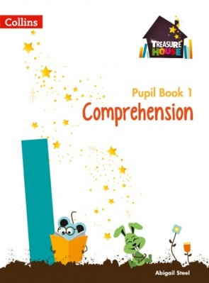 Treasure House - Comprehension Year 1 Pupil Book