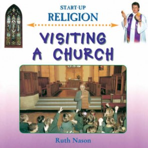 Start up Religion Big Book-Visiting a Church